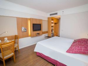 Mercure Santo Andre, Hotels  Santo André - big - 17
