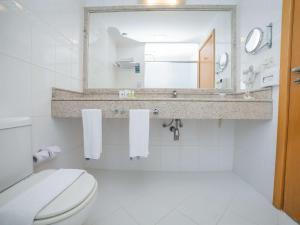 Mercure Santo Andre, Hotels  Santo André - big - 20