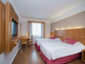 Mercure Santo Andre, Hotels  Santo André - big - 12