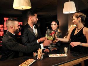 Sofitel Marrakech Lounge and Spa, Отели  Марракеш - big - 144