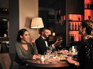 Sofitel Marrakech Lounge and Spa, Отели  Марракеш - big - 140