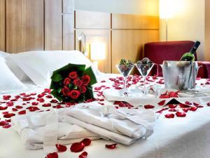 Mercure Santo Andre, Hotels  Santo André - big - 24