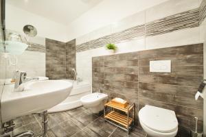 Brioni Suites, Apartmánové hotely  Ostrava - big - 8