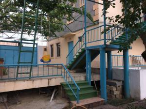 chastnyi dom v Baku