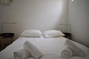 obrázek - 2 Bedroom Flat on Quai de Valmy