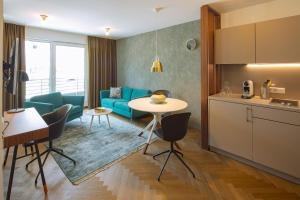 DD Suites Serviced Apartments - Munich