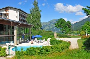 Location gîte, chambres d'hotes AEC Vacances - Forgeassoud dans le département Haute Savoie 74