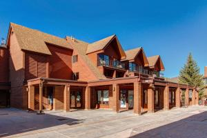 The Lodge at Mountain Village - Apartment - Park City