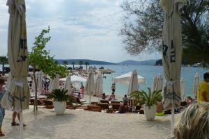 Luxurious Riva Dalmatia Apartments, Apartmány  Split - big - 18