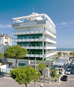 Club House Hotel - Rimini