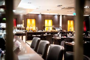 Mauritius Hotel & Therme, Отели  Кельн - big - 117