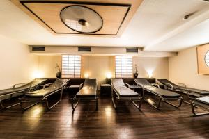 Mauritius Hotel & Therme, Отели  Кельн - big - 93