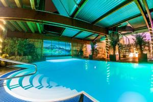 Mauritius Hotel & Therme, Отели  Кельн - big - 99