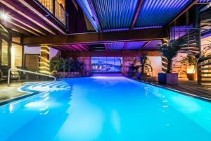 Mauritius Hotel & Therme, Отели  Кельн - big - 100
