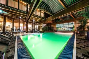 Mauritius Hotel & Therme, Отели  Кельн - big - 101