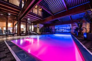 Mauritius Hotel & Therme, Отели  Кельн - big - 102