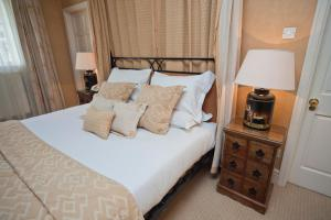 Rowton Hall Country House Hotel & Spa (30 of 62)