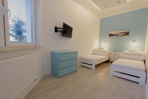 Baltic Korona Apartamenty A06