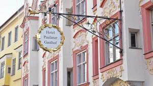 . Hotel Paulanerstuben