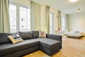 Middletown Apartments Bohemians - Praga