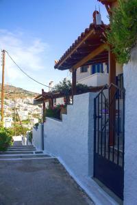 Danaides Studios Andros Greece
