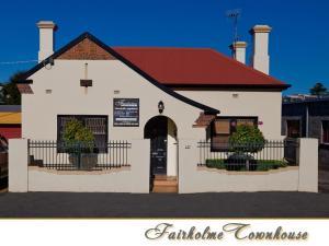 obrázek - Fairholme Townhouse