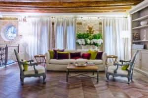 Apt. Grand Duca in San Marco - AbcAlberghi.com