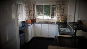 Lake Naverone Holiday Cottages, Resorts  Drakensberg Garden - big - 171