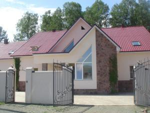 Гостевой дом Каменный цветок