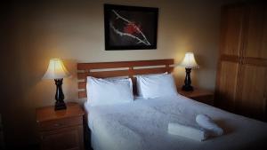 Lake Naverone Holiday Cottages, Resorts  Drakensberg Garden - big - 166