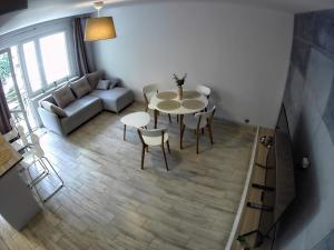 Luxury Apartment Antek