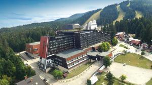 Borovets Hotels