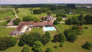 Golf Hotel de la Carte