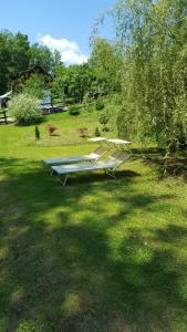 SUMSKI DVOR *****, Holiday homes  Tuzla - big - 7