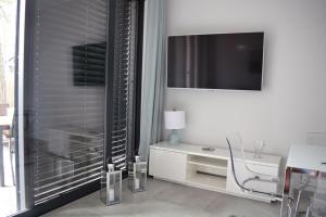 Apartamenty Silence Dwupoziomowy Baltic Eleven