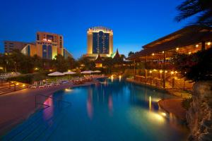 Gulf Hotel Bahrain Convention ..
