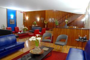 Hotel Tijuco Turismo