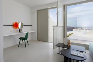 Alti Santorini Suites, Vily  Megalochori - big - 99