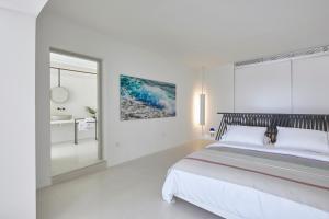 Alti Santorini Suites, Vily  Megalochori - big - 93