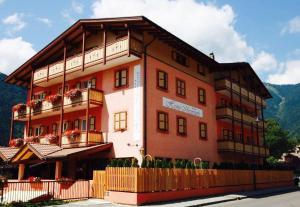 Hotel Miramonti - Pinzolo