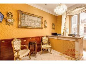 Hotel Virginia - Rome