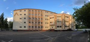 Мотель Лидер, Старая Купавна