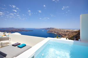 Alti Santorini Suites, Vily  Megalochori - big - 110