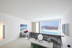 Alti Santorini Suites, Vily  Megalochori - big - 29