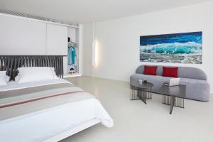 Alti Santorini Suites, Vily  Megalochori - big - 22