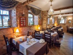 Boutique Hotel Imperial, Hotels  Suzdal - big - 15