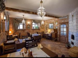 Boutique Hotel Imperial, Hotels  Suzdal - big - 16