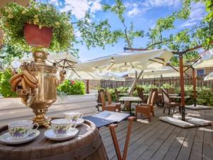 Boutique Hotel Imperial, Hotels  Suzdal - big - 17