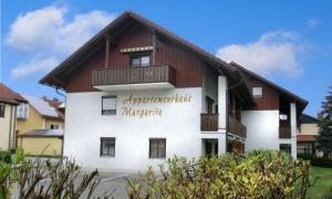 Appartementhaus Margarita - Kirchham