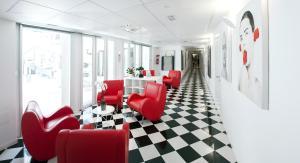 Studio Inn Centrale - AbcAlberghi.com